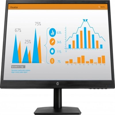 HP N223 3WP71AA LED 21.5''1920X1080 5ms,VGA,HDMI