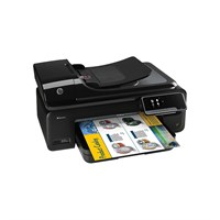 HP Officejet 7500A Geniş Formatlı e-All-in-One Yazıcı