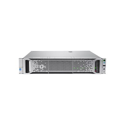 HP Proliant DL180Gen9 E5-2609v3 2x1TB 1x8GB 8LFF NHP 1x550w